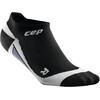 cep No Show Socks Men black/grey